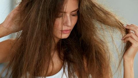 چرا مو ها وز میشوند؟